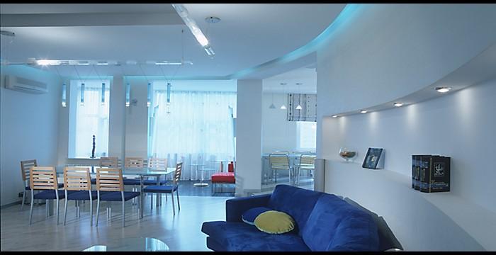 Дизайн интерьеров Обмеры, разработка эскизов, проектов